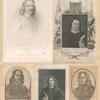 John Bunyan [five portraits]