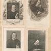 John Bunyan [four portraits]