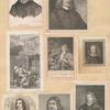 John Bunyan [eight images]