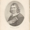 Bunyan. Engraved by W. Ridley, from an original painting. (Cooke's edition of sacred classics.)