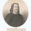 John Bunyan. [Engraved by J. Cochran.]