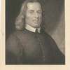 John Bunyan. Drawn by Derby, from an authentic portrait, & engraved by W. Holl.