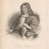 John Bunyan. Engraved by S. Freeman, from a picture formerly in the possession of the late George Phillips, Esq.
