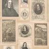 John Bunyan [nine portraits]