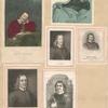 John Bunyan [six portraits]