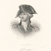 Lt. Gen. Burgoyne.