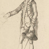 Lt. Gen-l Burgoyne, 1782.