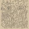 Burgoyne reprimanding the Indians. (New York, Sunday, August 21, 1887.)
