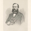 Hon. Anson Burlingame [Frontispiece, Sep. 1868, Vol. 71]