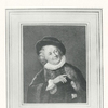 W.E. Burton [Plate XX, From 'A Collection of Engraved Portraits'].