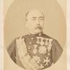 Exmo. Sr. D. Antonio Caballero de Rodas. Captain General Gobernador Superior Politico de la Isla de Cuba.