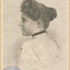 Representative Society Ladies of the West.-XIX. Miss Martha Cabanné, of St. Louis.
