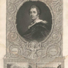 [Byron], frontispiece from 'The Works of Lord Byron', vol. 1