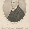 Rev. Samuel Burder, A.M. London.