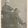 Bushnell in his later years. (The Congretionalist and Christian World, 7 June, 1902, pg. 821).