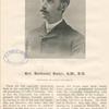 Rev. Nathaniel Butler, A.M., D.D., President of Colby University.