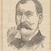 Inspector Thomas F. Byrnes. [The World, New York, Sunday August 3, 1884].