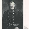 Eakins: 'General (George)Cadwalader', ca. 1878-80. (Art News, Dec. 1-14, 1945).