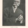 George W. Cable [Portrait series, No. 270, The Book News Monthly, April, 1909].