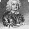 Bienville, the founder of New Orleans.