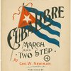 Cuba libre : march and two step