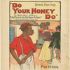 Do your honey do