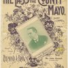 The lass from the county Mayo