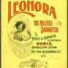 Leonora the miller's daughter