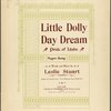 Little dolly day dream. (Pride of Idaho)