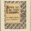 Love in dreams