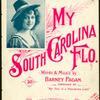 My South Carolina Flo'