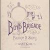 The boy's brigade