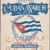 """Cuban march """"Viva Cuba libre!"""""""