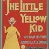 The little yellow kid