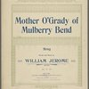 Mother O'Grady of Mulberry Bend