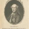 Charles, Hereditary Prince of Brunswick