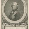 Carolus Guilelmus Ferdinandus DVX Brunsuicensis