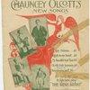 Olcott's Irish serenade