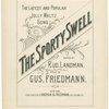 The sporty swell