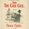 The tin gee-gee