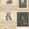 John Calvin. [5 portraits].