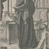 Joannes Calvinus Natus Novioduni Picardorum.