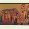 Obraz znameniia presviatoi Bogoroditsy. (izobrazhenie 3.) Ris. Akad. F. Solntsev. Khromolitografiia F. Dregera.