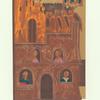 Obraz znameniia presviatoi Bogoroditsy. (izobrazhenie 4.) Ris. Akad. F. Solntsev. Khromolitografiia F. Dregera.