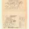 Barel'efy tsarskago mesta. (izobrazhenie 2.) Khromolitografiia F. Dregera.