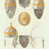 Mongol'skii shishak s lichinoiu. V 1/3 nast. velich. Khromolitografiia F. Dregera.