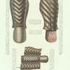 Bulatnyi buturlyk. Khromolitografiia F. Dregera.