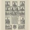 "Vel. Kniaz' Vasilii Ivanovich, na zaglavnom liste knigi ""Picturae Variae"", 1560 g."