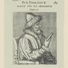 Vel. Kniaz' Vasilii Ivanovich, iz knigi Teve, 1584 g.