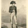 Portrait de Bonaparte